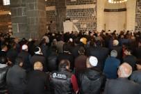 ANMA ETKİNLİĞİ - Diyarbakır'da, Çanakkale Şehitleri İçin Mevlit Okutuldu