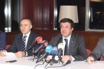 Ekonomi Bakanı Nihat Zeybecki Açıklaması 'Denizli'de 18 Bin 332 Konut Yapılacak'
