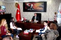 SPOR BAKANLIĞI - Eksi 40 Derece Soğuk Havada Türkiye Şampiyonu Oldular