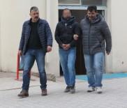 Elazığ'da Terör Operasyonu Açıklaması 11 Gözaltı