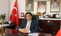 MEZHEP - Ercik, Çanakkale Zaferi Ve Atatürk'ün Mersin'e Gelişinin Yıl Dönümlerini Kutladı