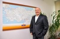 EROL GÜNAYDIN - Erol Günaydın Açıklaması 'Lojistik Sektörünün Önü Açık'