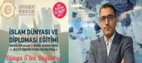 KıZıLKAYA - Erzurum Diplomasi Akademisi Açılıyor