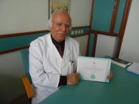 RECEP AKDAĞ - Eskişehir'de Yılın Hekimleri Belli Oldu