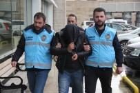 FUHUŞ - Eskort Kadınları Gasp Şüphelisi Yakalandı