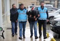 FUHUŞ - Eskort Kadınların Gasp Şüphelisi Tutuklandı
