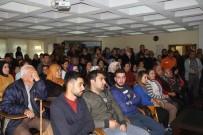 FETHIYE BELEDIYESI - Fethiye'de 200 Kişilik İşe 660 Kişi Başvurdu