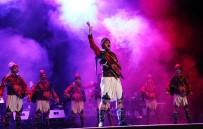 GENEL SANAT YÖNETMENİ - GAÜN'de Türk Halk Müziği Konseri Ve Halk Oyunları Gecesi