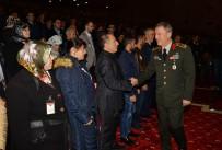 GENELKURMAY BAŞKANLıĞı - Genelkurmay Başkanı Orgeneral Akar, 18 Mart Şehitler Günü Anma Töreni'ne Katıldı