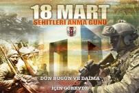 GENELKURMAY BAŞKANLıĞı - Genelkurmay Başkanlığı 18 Mart Şehitler Günü'ne Özel Afiş Hazırladı