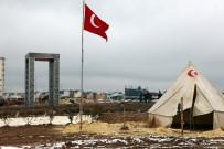 ŞENOL ESMER - Gölbaşı'nda Öğrenciler Çanakkale Ruhunu Canlandırdı