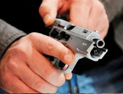 Hatay'da silahlı kavga: Çok sayıda yaralı var