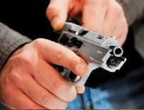 SİLAHLI ÇATIŞMA - Hatay'da silahlı kavga: Çok sayıda yaralı var