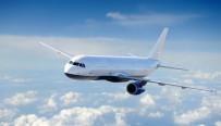 YOLCU UÇAĞI - Havada Panik Açıklaması İki Uçağa Yıldırım Çarptı