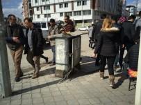 Iğdır'da Enerji Boxu Tehlike Saçıyor