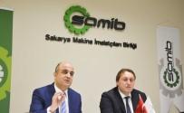 İNOVASYON - İki Buçuk Milyonluk 'SAMİB URGE' Projesinin Tanıtımı Yapıldı