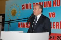 KANAAT ÖNDERLERİ - 'İstanbul'a Özel Yasa Talebimiz Oldu'