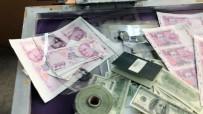 NÜFUS CÜZDANI - İstanbul Jandarmasından Kalpazanlara Operasyon Açıklaması 2 Gözaltı