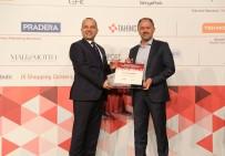 EĞLENCE MERKEZİ - İzmir'in O AVM'sine Hizmet Başarı Ödülü