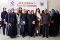 SOSYAL HİZMET - Kepez'de Aile Seminerleri