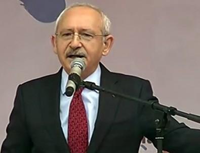 Kılıçdaroğlu: Kuva-yi Milliye'nin şehri Aydın'dan tek bir evet çıkarsa...