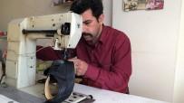 ŞEKER HASTASı - Konyalı Ayakkabı Üreticisinden Şeker Hastaları İçin Ayakkabı