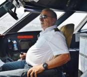 KURU YÜK GEMİSİ - Libya Açıklarında Batan Gemiden Acı Haber