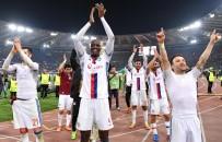 SEVILLA - Lyon'un Hedefinde Kupa Var
