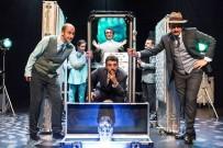 TÜRKAN SAYLAN - Maltepe Tiyatroya Doyacak