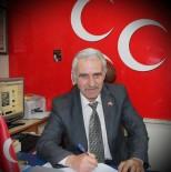 2008 YıLı - MHP Daday İlçe Başkanı Yirmibeşoğlu İstifa Etti