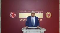 Milletvekili Dülger'in  18 Mart Çanakkale Zaferi Kutlaması