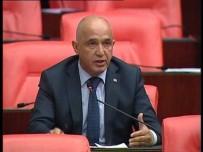 OLİMPİYAT KOMİTESİ - Milletvekili Ilıcalı'dan Bakan Avcı'ya Teşekkür