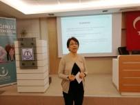 İLAÇ KULLANIMI - MMO'da Akılcı İlaç Kullanımı Semineri Düzenlendi