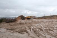 İNŞAAT ALANI - Niğde Emniyet Müdürlüğünün Yeni Binasının İnşaatı Başladı