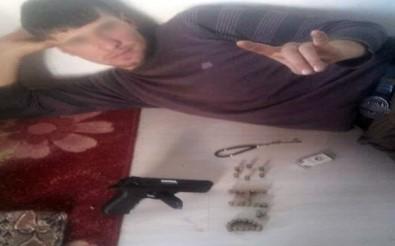 Öfkeli adam dehşet saçtı! Eşini ve kayınvalidesini bıçakladı