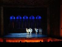 DEVLET OPERA VE BALESI - Operanın yıldızları başkentlilerle buluşacak