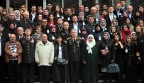 KIBRIS BARIŞ HAREKATI - Org. Akar Açıklaması Ağlamayın Gülün
