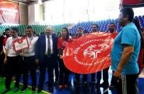 AMIR ÇIÇEK - Özel Sporcular Oyunları Muğla'da Başladı