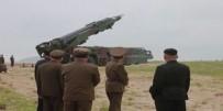 RUSYA FEDERASYONU - Rusya'dan ABD Ve Kuzey Kore'nin Askeri Tatbikatlarına Tepki