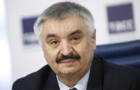 RUSYA FEDERASYONU - Rusya'dan Türkiye İle Tahıl İhracatına İlişkin Açıklama
