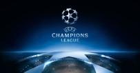 MÜNİH - Şampiyonlar Ligi'nde Çeyrek Final Eşleşmeleri Belli Oldu