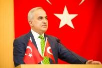 ASKERİ MÜDAHALE - SATSO Başkanı Kösemusul Açıklaması