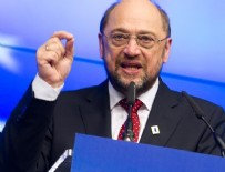 SOSYAL DEMOKRAT - Schulz haddini aştı