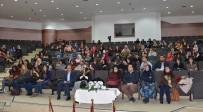 KıRGıZISTAN - Selçuk'ta İran Türklerinin Nevruz Kutlamaları Anlatıldı