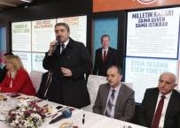 RAMAZAN AKSOY - Selim Temurci Açıklaması 'Türkiye, Milli Değerlere Sahip Liderleriyle Gelişmiştir'