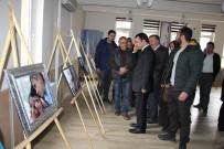 Şemdinli'de Fotoğraf Sergisi