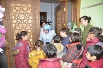 İSMAİL HAKKI - Sevim Şentürk Çocukları Ağırladı