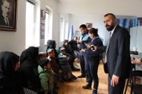 TÜRK BAYRAĞI - Seydişehir'de Zabıtadan Dilenci Operasyonu