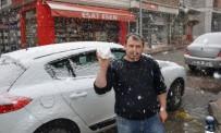 Simav'da Kar Sürprizi