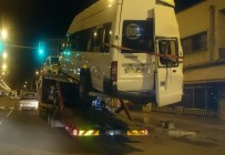 TİCARİ ARAÇ - Şoför Kabininin Üzerinde Bile Araç Taşıdı